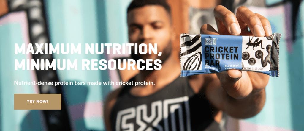 EXO Protein Sources