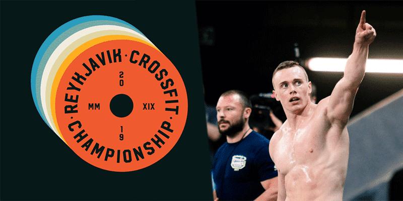 NEWS – BK Gudmundsson and Jaqueline Dahlstrom Win The Reykjavik CrossFit Championship