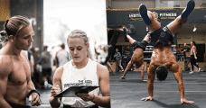 sleep-CrossFit