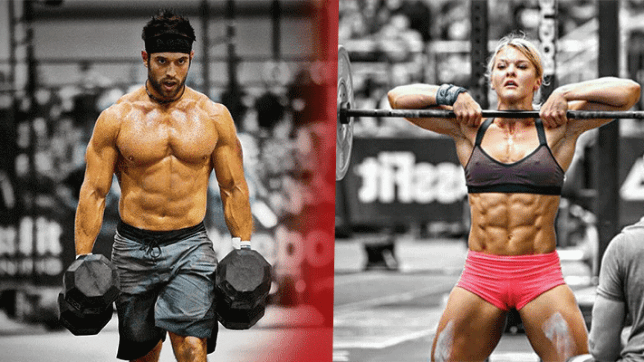 9 CrossFit Abs Workouts to Destroy Weaknesses in Your Core Strength