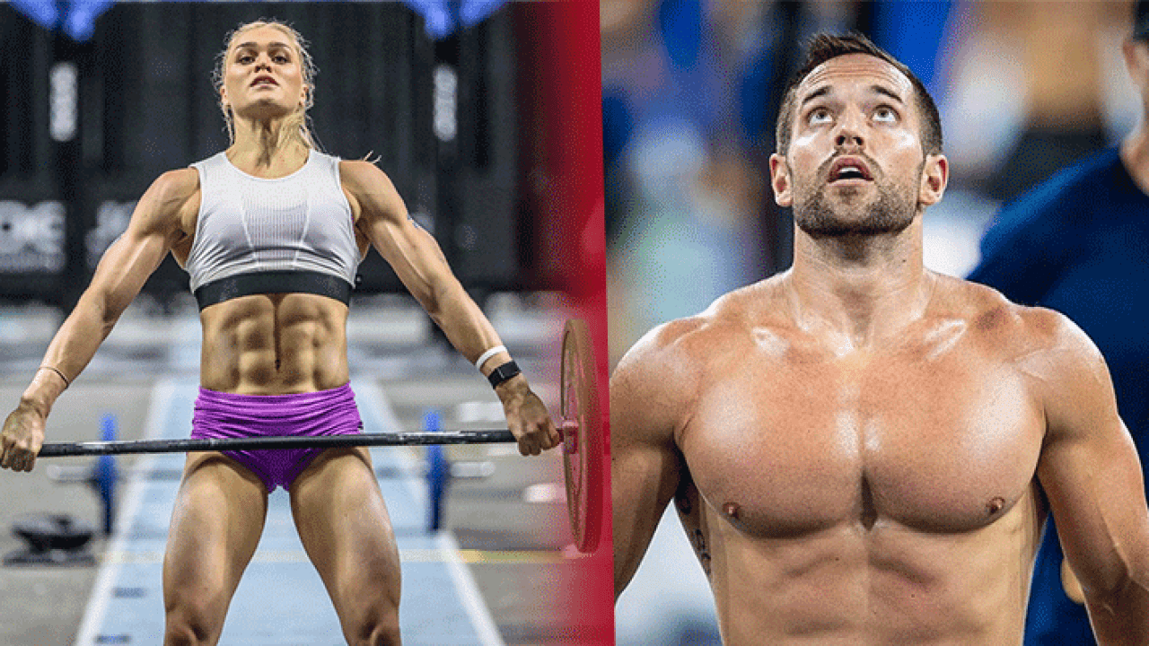 6 CrossFit Chest Workouts to Build Strength, Muscle and Mass