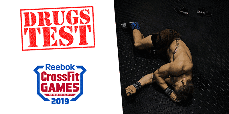 BREAKING NEWS: Icelandic CrossFit Athlete Receives Second Doping Ban