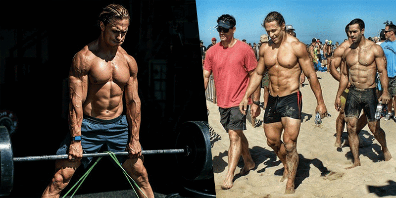German Volume Training: A Great Way to Build Muscle