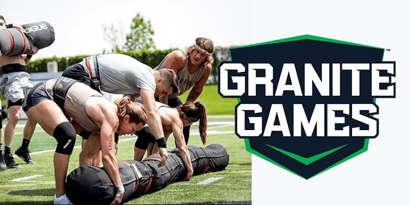 Granite Games 2019