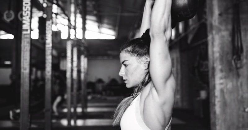 Thelma Christoforou Cyprus National Champion