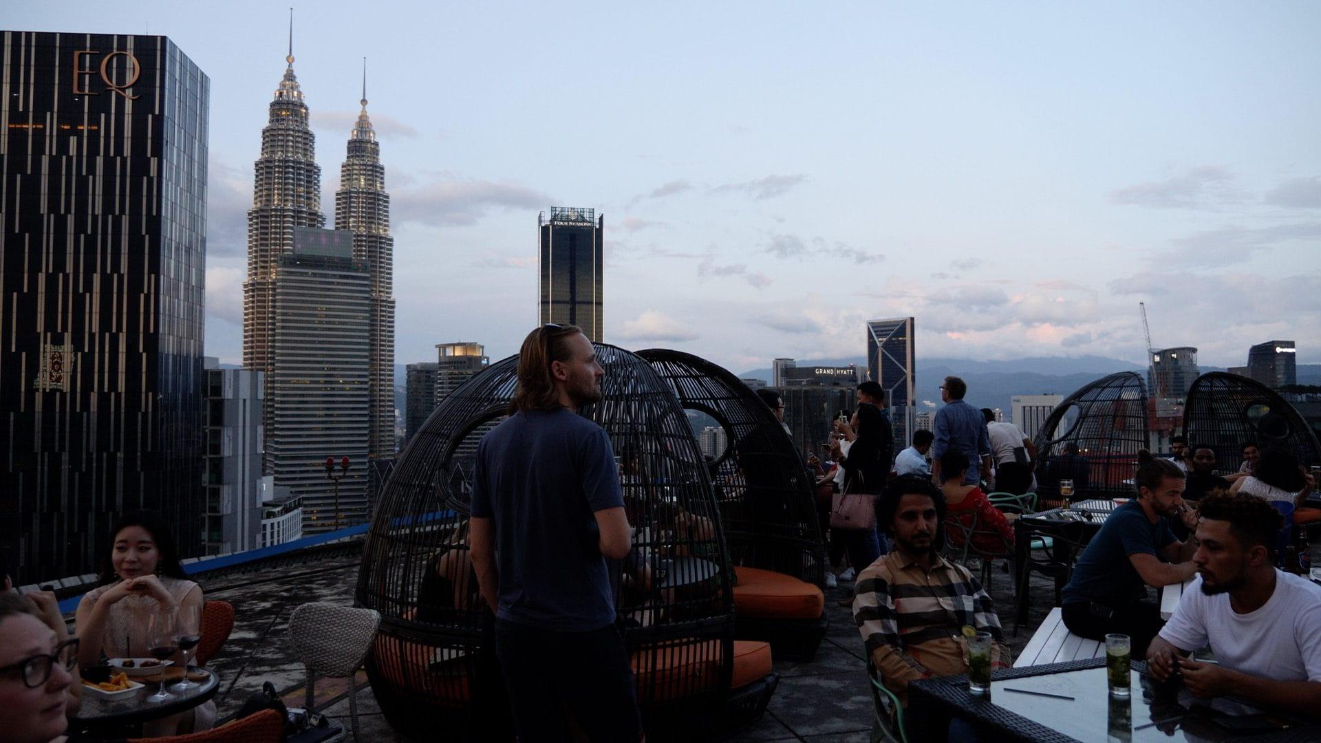Out of the Box Kuala Lumpur