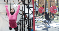 Pasent Medhat Oman CrossFit