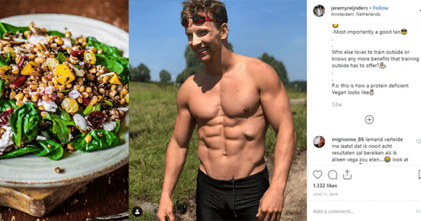 Muscle Building Vegan Protein Sources for CrossFit Athletes
