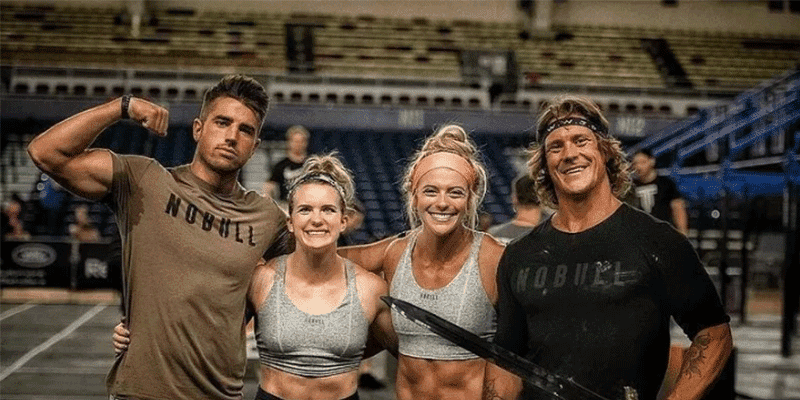 Disqualified CrossFit Athlete Responds to 4 Year Drugs Ban