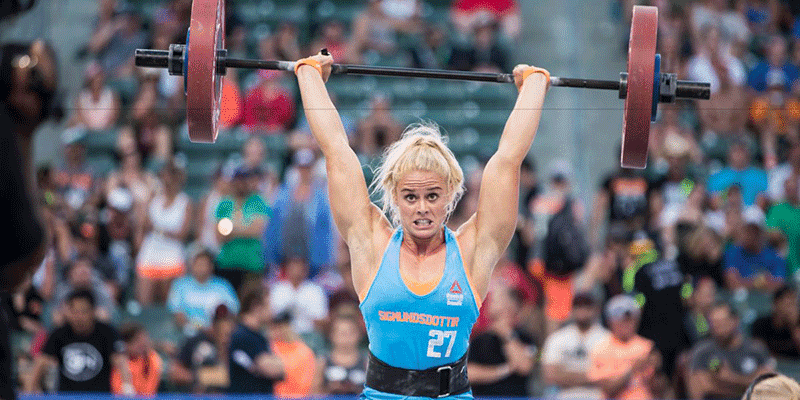 AMRAP CrossFit Workouts to Increase Mental Grit and Conditioning