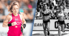 2019 CrossFit Games Demo team
