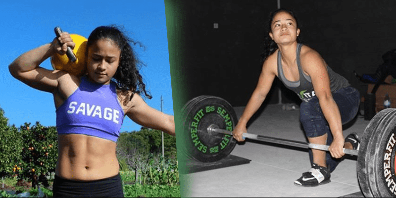 Eighth Fittest Teen in World denied US Visa Left Unable to Compete at CrossFit Games