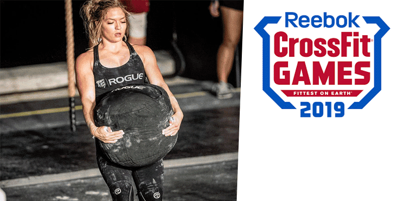 First Events Released for 2019 CrossFit Games