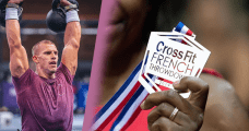 French Throwdown 2019