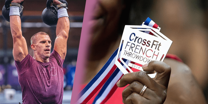 French Throwdown Recap – The Heaviest Dumbbell, Last Games Invites and Double Winner