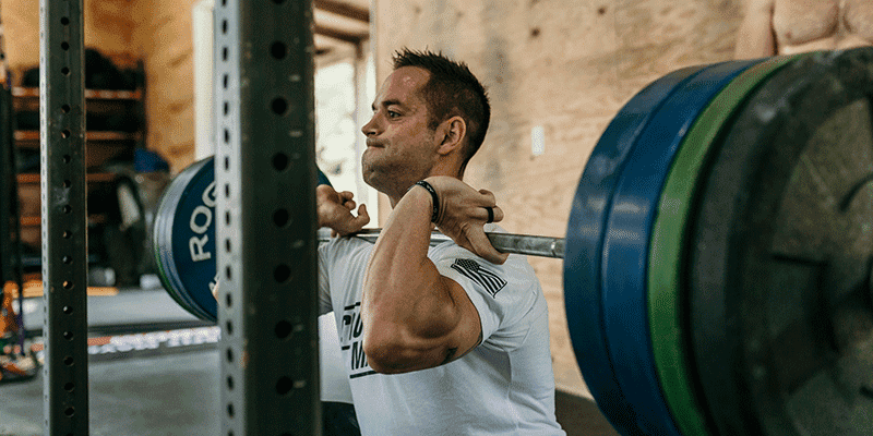 Squat Secrets EVERY Athlete Should Use to Improve Their Lift