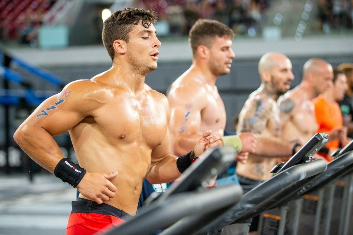 Bodyweight Workouts to Build Incredible Endurance for CrossFit (With Scaled Options)   BOXROX