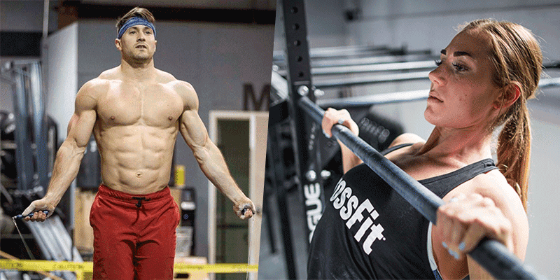 10 Lies About CrossFit and Why they aren't True