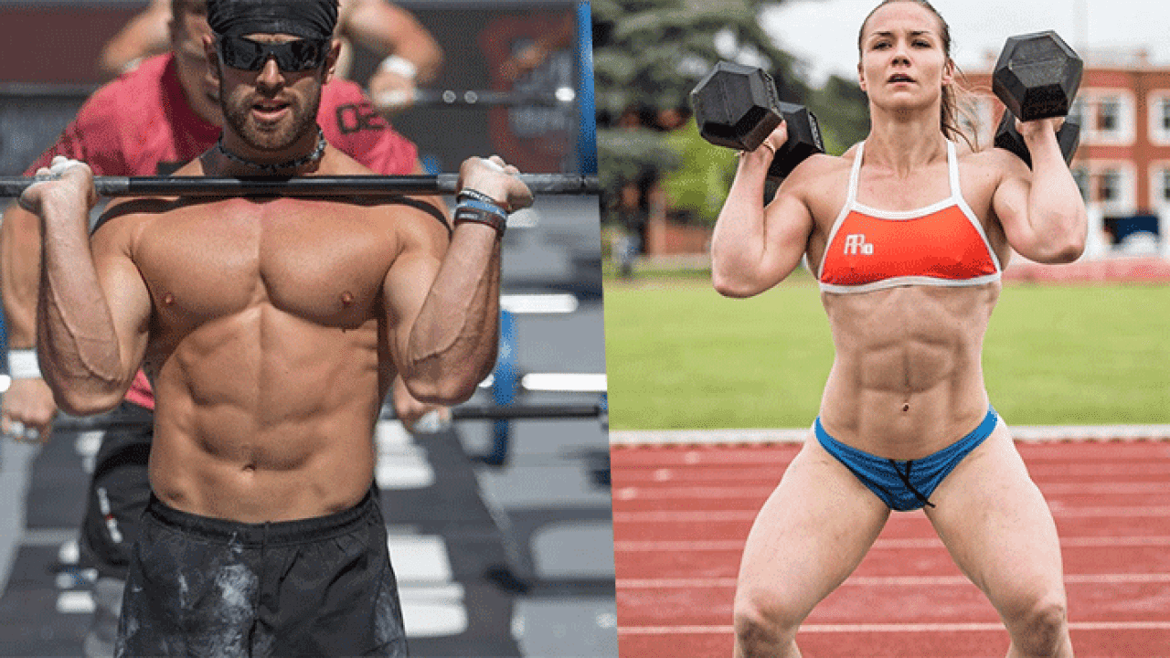 Lower Abs Workouts to Build Core Strength and Muscle | BOXROX