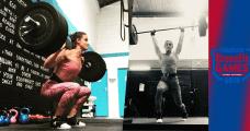 Sheena Miller Kenya CrossFit