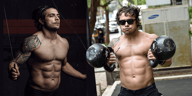 Fittest Man in India is Grateful for the Support Received in the Run Up to the CrossFit Games