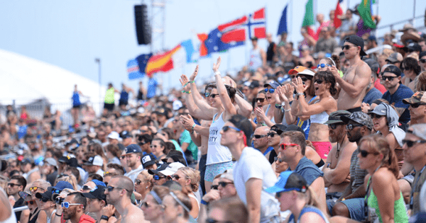 How to Watch The CrossFit Games Online in Your Time Zone