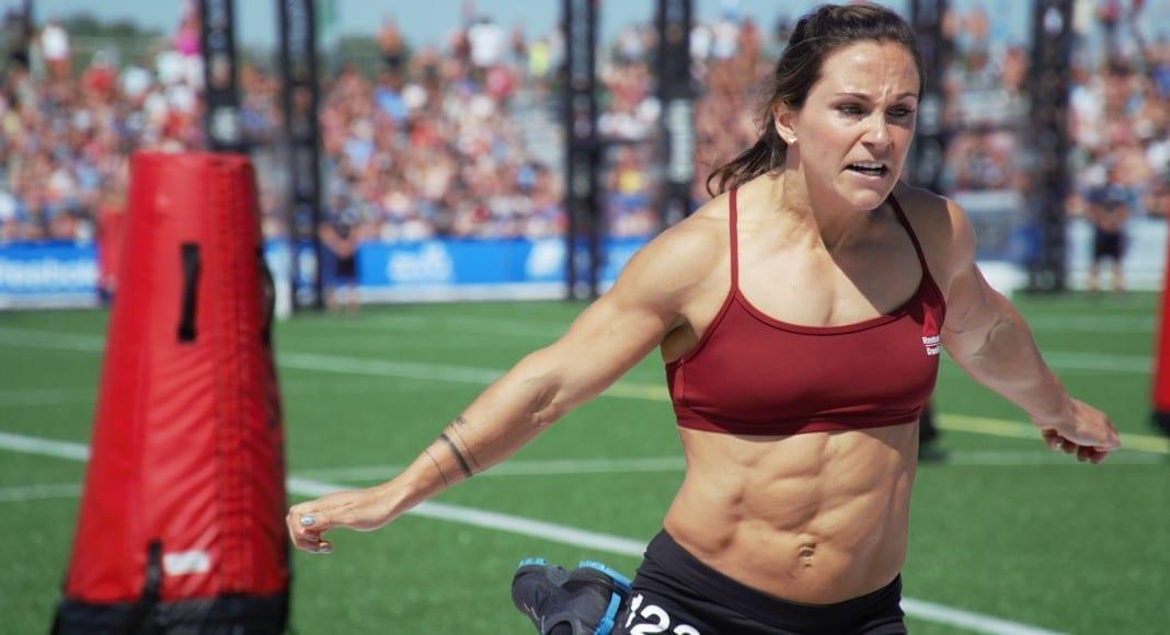 CrossFit Games 2019 Sprint women ind magnesium deficiency
