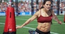 CrossFit Games 2019 Sprint women ind magnesium deficiency