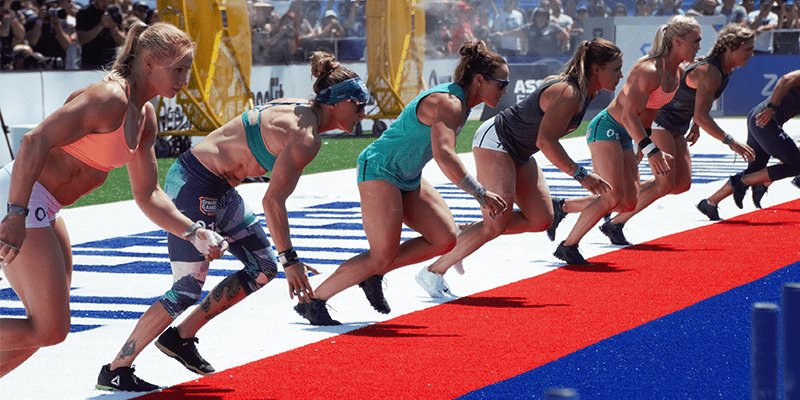 See Info Crossfit Games 2020 Qualification Resources 2020 @KoolGadgetz.com