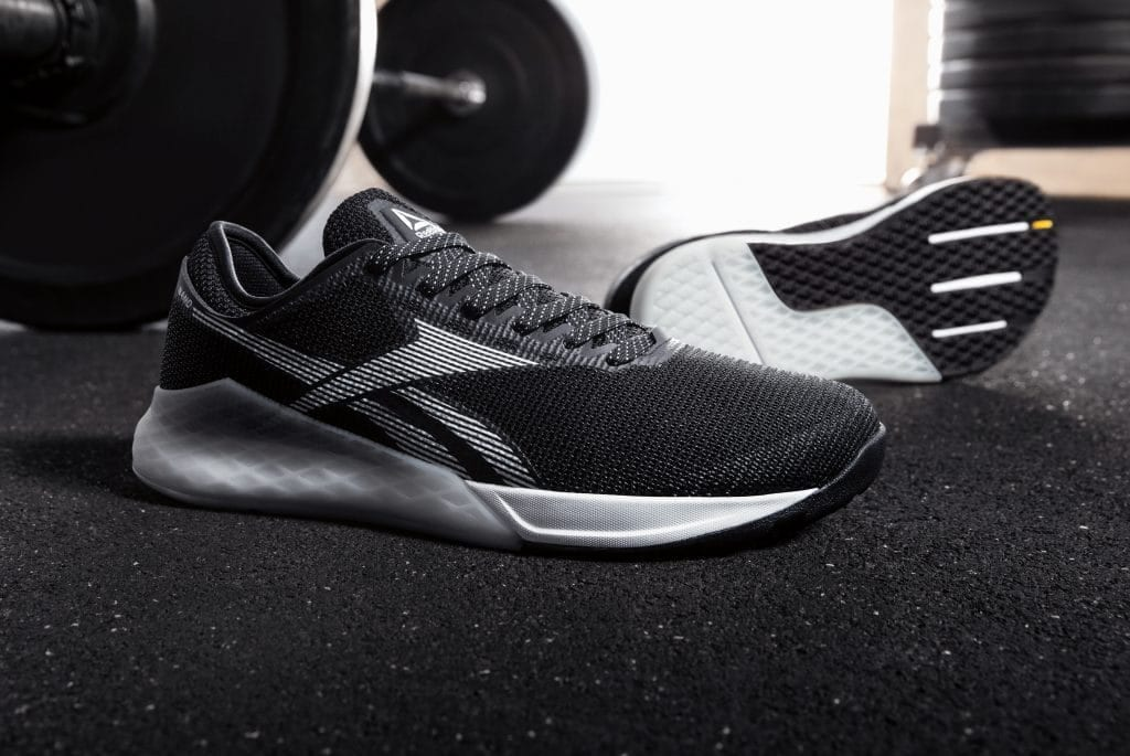 Reebok CrossFit Nano 9 – The Evolution of a Legacy