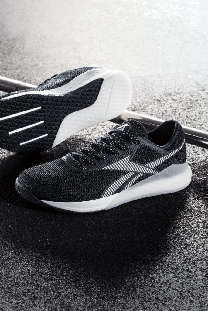 Reebok CrossFit Nano 9 – The Evolution