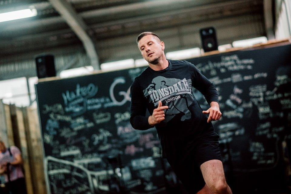 CrossFit in Croatia – A Setup Worth of Kings and Queens