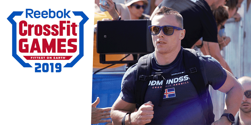 The Final Workout of The 2019 CrossFit Games has Been Released! Watch Live NOW
