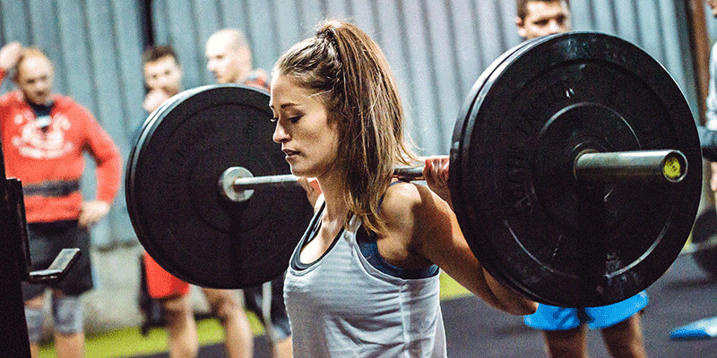 CrossFit in Croatia – A Setup Worthy of Kings and Queens