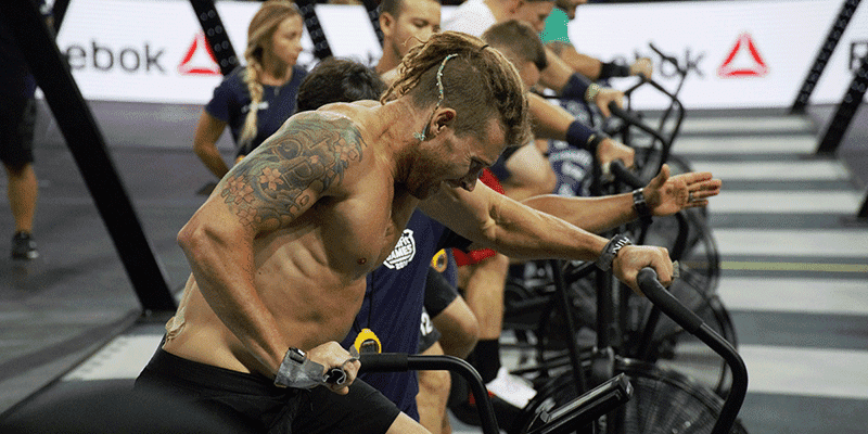 Blood, Guts and Glory – CrossFit Games Final Day Recap