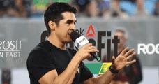 Dave Castro 2019 CrossFit Games