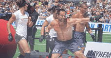 crossfit games teams 2020
