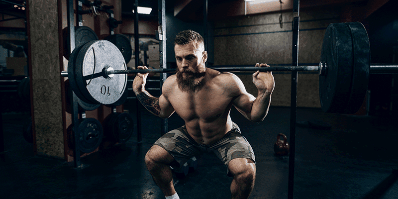 The Athlete Guide to Protein and Creatine