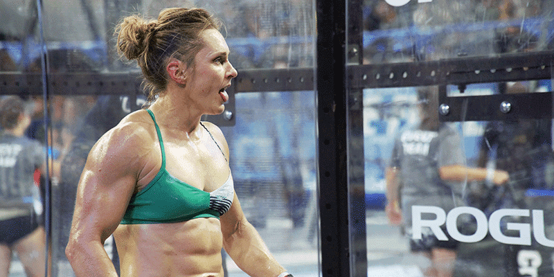 CrossFit Chipper Workouts