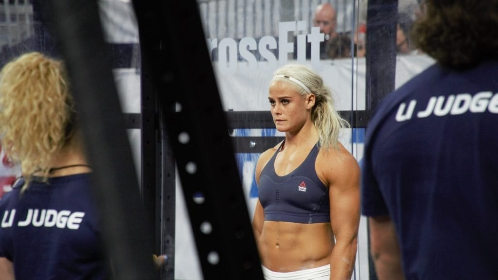 Fikowski Out, Fraser Knocked Off the Top Spot – CrossFit Games Day 2 Recap
