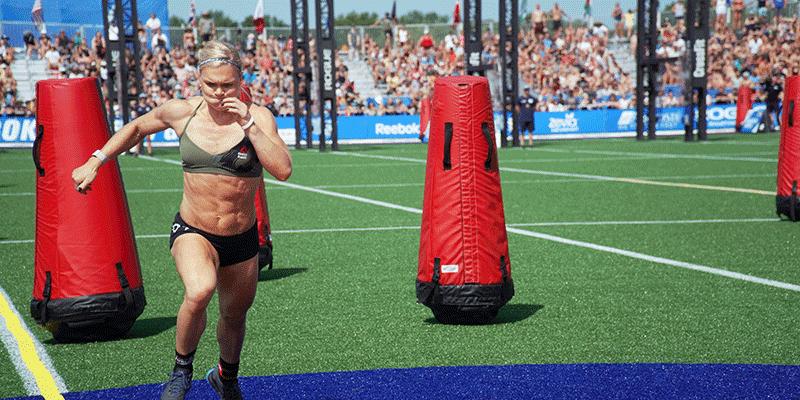 Vellner, Sigmundsdottir, Briggs and Many More Out – CrossFit Games Day 3 Recap