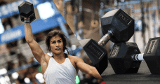 CrossFit-Dumbbells