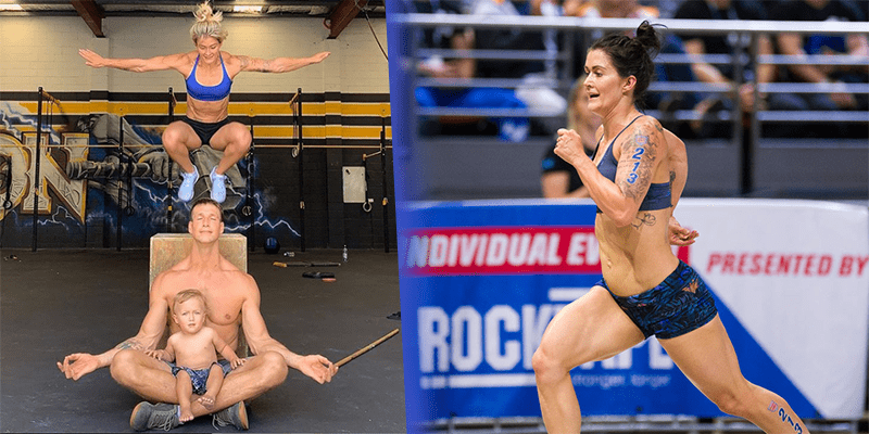 CrossFit Mum, Games Athlete and Box Owner – The Incredible Katelin Van Zyl