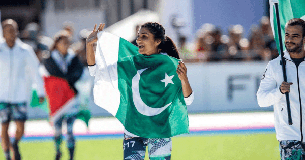 Mishka Murad, National Champion of Pakistan Explains the Realities Facing Most CrossFit Games Athletes