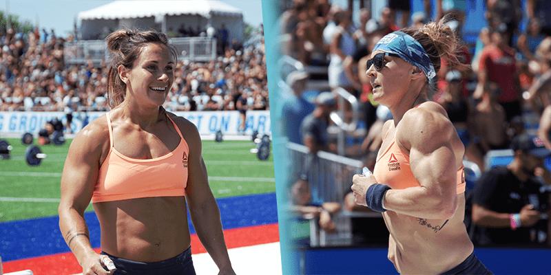 Dumbbell shoulder exercises for CrossFit