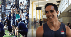 new Zealand crossfit champion