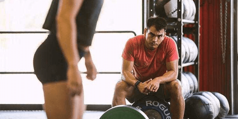 7 Reasons Why you Need a Coach and a Training Plan