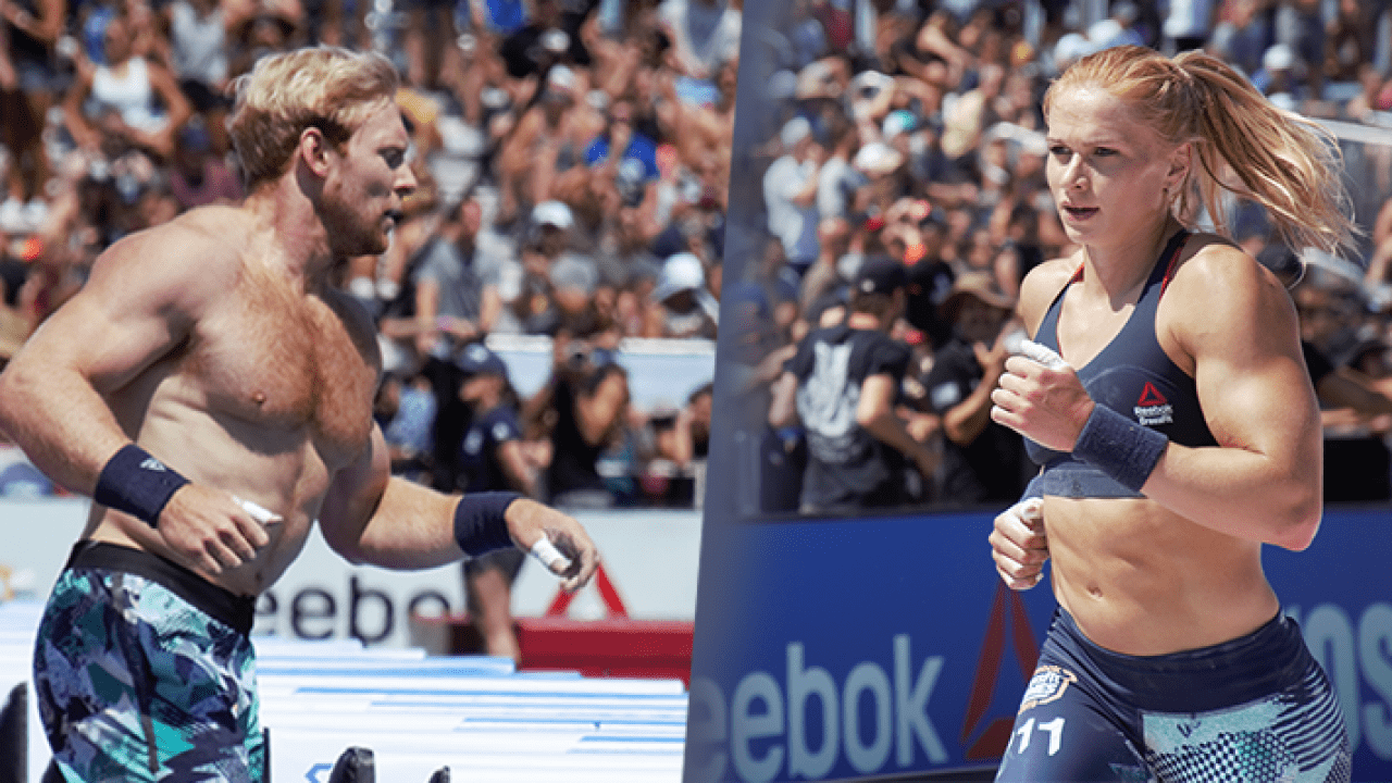 Watch Crossfit Games 2020.How To Watch Crossfit Open Workout 20 5 Live Announcement