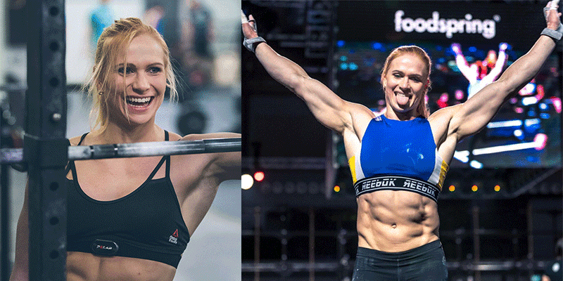 A Day of Eating and 6 CrossFit Workouts from Annie Thorisdottir | BOXROX