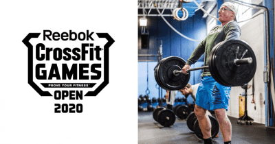 CrossFit Open Workout 20.1 movement standards